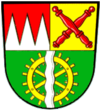 Coat of arms of Mittelsinn