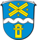 Coat of arms of Obertiefenbach