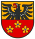 Coat of arms of Rech