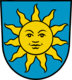 Coat of arms of Sonnewalde