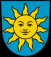 Wappen Sonnewalde