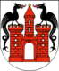 Coat of arms of Wittenburg