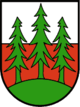 Coat of arms of Bizau