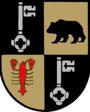 Wappen stadt bks