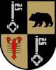 Coat of arms of Bernkastel-Kues