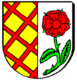 Coat of arms of Hillesheim