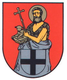 Coat of arms of Wenden