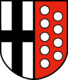 Coat of arms of Warstein