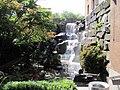 Waterfall Park near Pioneer Square (6111018893).jpg