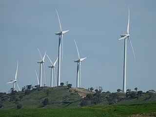 Waterloo Wind Farm