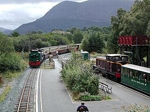 Waunfawr Station - geograph.org.uk - 2709.jpg