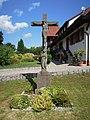 Wegkreuz Ramerer, Zell am Harmersbach OT Unterentersbach DSCN2103 01.jpg