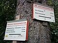 Wegweiser Karstwanderweg zwischen Steigerthal und Kalkhuette (18-2).jpg