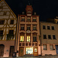 Weißgerbergasse 8 Nürnberg bei Nacht.jpg