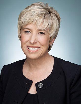 2013 Los Angeles mayoral election - Image: Wendygreuel 2012
