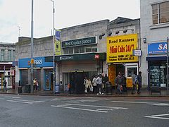 West Croydon stn entrance.JPG
