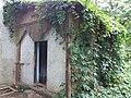 White dining house, Estate of graf Tolstoi, Onufriivka (2019-08-18) 08.jpg