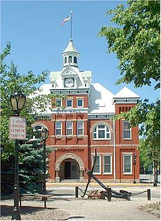 New London, Wisconsin City in Wisconsin, United States