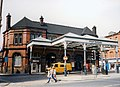 Wigan Wallgate station from the street - geograph.org.uk - 823783.jpg