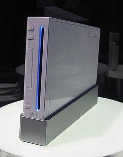 E3 2006 version of console