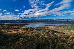 Wikiearth-Danau Habema Taman Nasional Lorentz.jpg