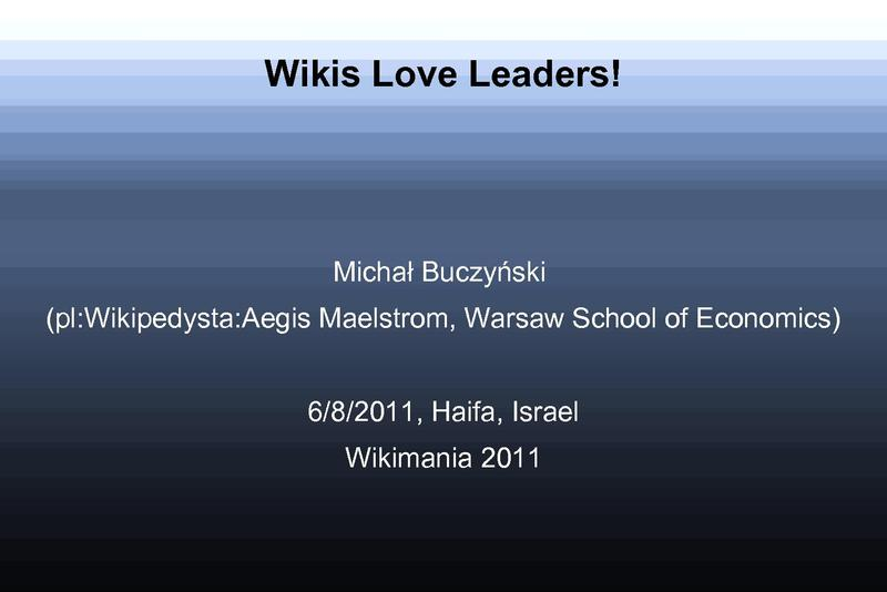 File:Wikimania 2011 - Wikis Love Leaders! v. 1.0.pdf