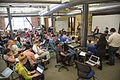 Wikimedia Foundation Monthly Metrics Meeting May 1, 2014-8198.jpg