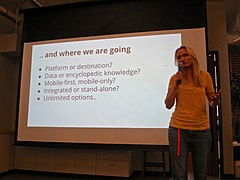 Wikimedia Metrics Meeting - September 2014 - Photo 05.jpg