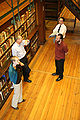 Wikipedia Academy Forschungsbibliothek 2006 (78).jpg