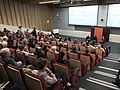 Wikipedia and knowledge equity at WOW2019 05.jpg