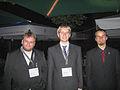 Wikipedia trifft Altertum 2011 - Organisatoren.jpg