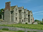 Wilderhope Manor