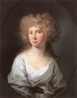 Wilhelmine of Prussia, Queen of the Netherlands - Image: Wilhelmina van Pruisen