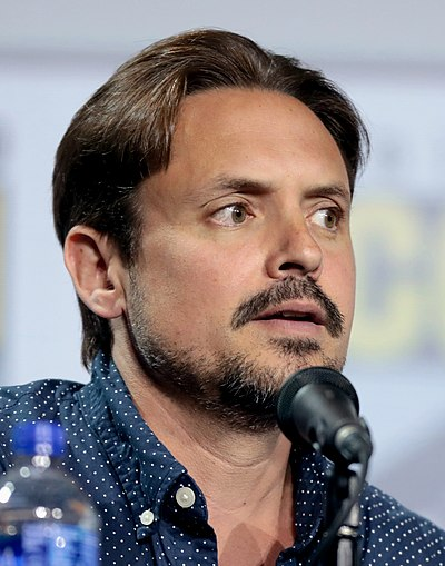 Will Friedle, American actor
