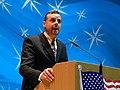 William E. Moeller bei der US-Wahlparty an der Uni Regensburg 2012 (2).jpg