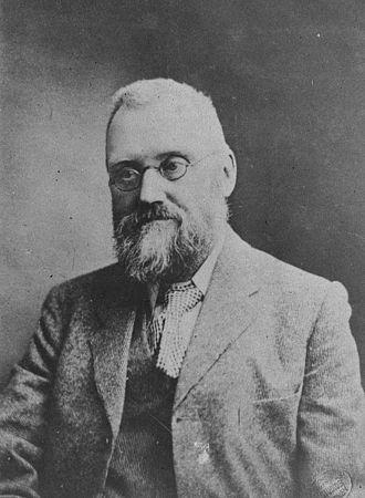 William Farrer - William Farrer