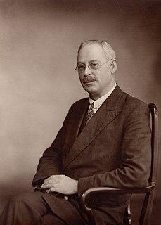 William Hamilton Shortt British horologist and engineer