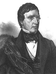 William Rufus DeVane King, Buchanan's roommate and speculated partner William Rufus King edited..jpg
