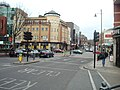 Wimbledon Bridge - Wimbledon Hill Road, London SW19 - geograph.org.uk - 735857.jpg