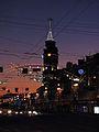Winter sunrise on Nevsky Prospekt 02.JPG