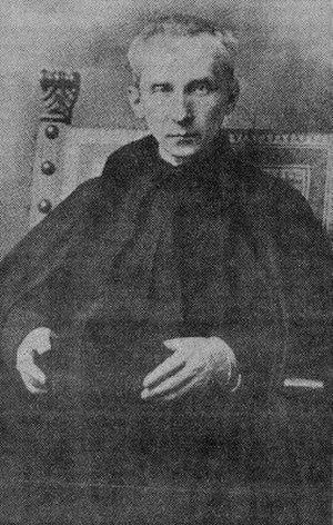 Wlodimir Ledóchowski - Image: Wlodimir Ledochowski