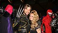 Wolverine and Eva Rinaldi (5845395338).jpg
