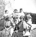 Women and children in Algeria (6887747921).jpg