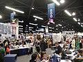 WonderCon 2012 - Exhibition floor (6873208738).jpg