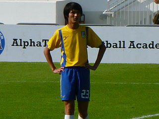 Wong Wai Hong Kong footballer