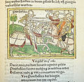 Woodcut illustration of Penthesilea - Penn Provenance Project.jpg