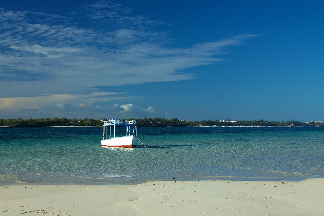 Mombasa Marine National Park - Things to do in Mombasa