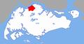 Woodlands locator map.png