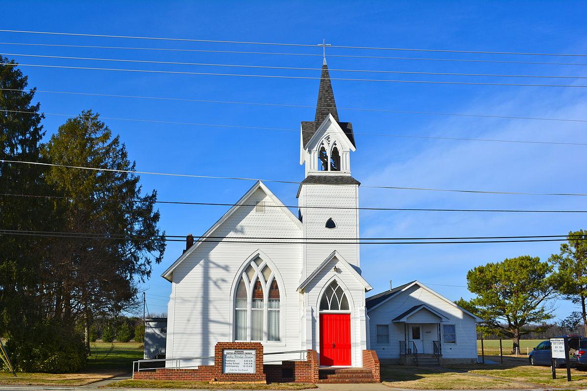 Woodside Methodist Episcopal Church Wikipedia