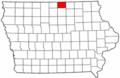 Worth County Iowa.png